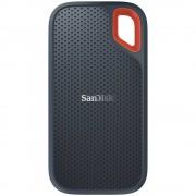 SanDisk Extreme portabel SSD - 2TB