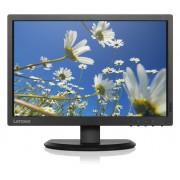 "Monitor IPS, Lenovo 19.5"", ThinkVision E2054, 7ms, 3Mln:1, VGA, 16:10, 1440x900 (60DFAAT1EU)"