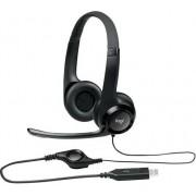Slušalice Logitech H390 USB