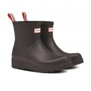 Hunter Boots Ltd Women's Original Play Short Wellington Boots Svart