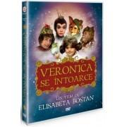 Elisabeta Bostan - Veronica se intoarce (DVD)