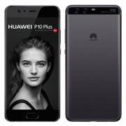 """HUAWEI P10 Plus 5.5"""""""" 2K OC2.4GHz 6GB 4G NFC Negro"""