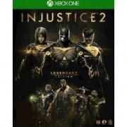 WB Injustice 2 Edición Legendaria Xbox One