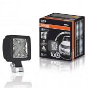 Osram LEDriving Cube MX85 LEDDL101-SP 12V 22/2W munka LED lámpa 13,5° Off-Road