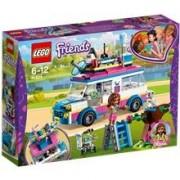 LEGO 41333 LEGO Friends Olivias Uppdragsfordon