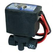 AQUAPRO Electrovanne PVC 24V 1/8 Pouce E/S