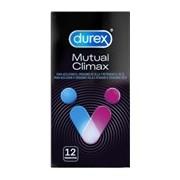 Performa intense mutual climax preservativos 12unidades - Durex