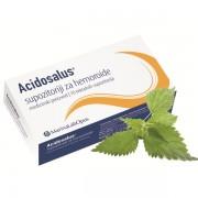 Acidosalus supozitorij za hemoroide