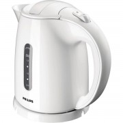 Fierbator Philips HD4646/00 1.5 litri 2400W Alb