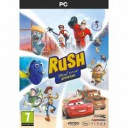 Joc Rush A Disney Pixar Adventure Pc
