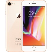 Apple iPhone 8 256GB Goud Refurbished