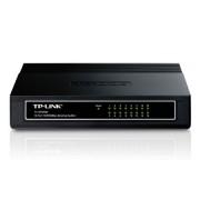 Swtich TP-Link TL-SF1016D 16 puertos 10/100MBPS de escritorio, no administrable