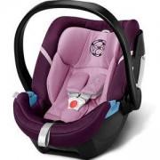 Детско столче за кола Aton 4 Princess Pink purple, 516104013