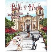 Let's Visit Malta!: Adventures of Bella & Harry, Hardcover/Lisa Manzione