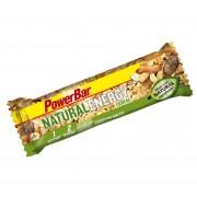 PowerBar Natural Energy Bar Cereales - 24x40gr - Sweet & Salty