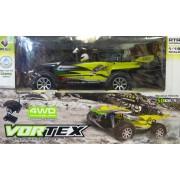 RC Távirányítós autó Vortex Off-road 50 km/h 2,4 GHz 4WD - No.K929