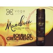 Shampoo + Condicionador Mandioca Voga Cosméticos 300ml