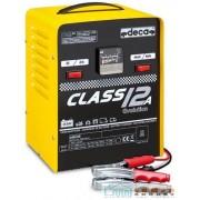 DECA CLASS 12A - hordozható akkumulátor töltő