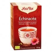 Yogi Tea Biologique Échinacéa - Yogi Tea