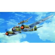 Italeri 1:72 Junkers Ju 88 A 4