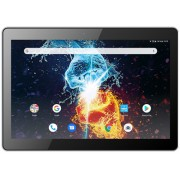 "Tableta Vonino Magnet M10, Procesor Quad-Core 1.3GHz, IPS Capacitive touchscreen 10.1"", 2GB RAM, 16GB Flash, Wi-Fi, 5MP, 3G, Android (Gri inchis) + Cartela SIM Orange PrePay, 6 euro credit, 6 GB internet 4G, 2,000 minute nationale si internationale fix sa"