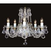 Crystal chandelier 4002 05-1007