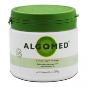 Algomed, Algues Chlorella