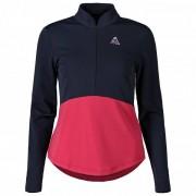 Maloja - Women's GiacobeaM. - T-shirt technique taille S, noir/rose