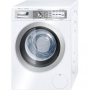 GARANTIE 5 ANI Masina de spalat rufe Bosch Serie 8, HomeProfessional, I-DOS sistem 9 Kg, 1600 rot/min, clasa A+++-30% Made in Germany WAY32891EU