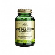 Saw Palmetto Berry Extract60 capsule vegetale