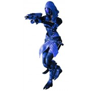Square Enix Mass Effect 3: Play Arts Kai: Tali'zora vas Normandy Action Figure
