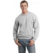 Gildan 12000 unisex kereknyakú pulóver - színes
