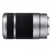 Sony 55-210mm f/4.5-6.3 OSS E-mount Zwart