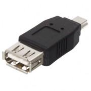 USB Adapter A naar B-mini