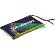 Bateria Navio GoClever 3584 1150mAh 4.3Wh Li-Polymer 3.7V