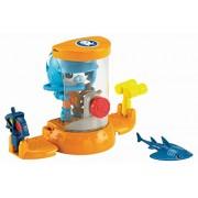 Fisher-Price Octonauts Barnacles Octopod Steering Deck