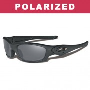 Oakley US Standard Issue Polarized Straight Jacket Sunglasses【ゴルフ ゴルフウェア>サングラス(Oakley)】