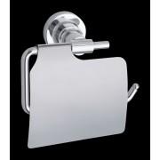 tesa SE tesa® luup Toilettenpapierhalter m. Deckel