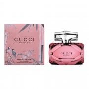 Gucci bamboo eau de parfume limited edition 50 ml