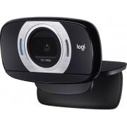 Logitech C615 Full HD-Webkamera 1920 x 1080 pixel fot, klämfäste