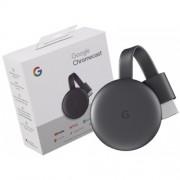 Google Chromecast (GEN. 3)