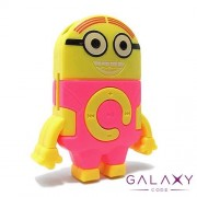 Mp3 player DESPICABLE pink