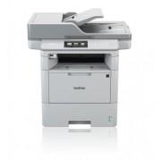 Brother MFC-L6900DW - Impressora multi-funções - P/B - laser - Legal (216 x 356 mm) (original) - A4/Legal (media) - até 50 ppm