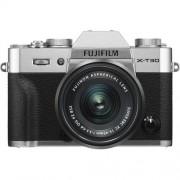 Fujifilm X-T30 + 15-45mm f/3.5-5.6 XC OIS PZ - ARGENTO - 4 Anni di Garanzia in Italia