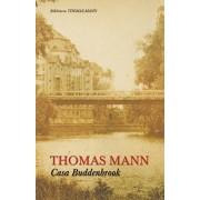Casa Buddenbrook/Thomas Mann