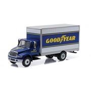 2013 International Durastar 4400 Good Year Delivery Truck Hd Trucks Series 5 1/64 By Greenlight 33050 B