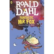 Fantastic Mr. Fox, Paperback/Roald Dahl