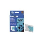 Cartouche BROTHER LC1000C - Cyan