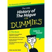 The little history of The Hague for Dummies - Léon van der Hulst