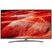 Televizor LG LED Smart TV 55UM7660PLA 139cm Ultra HD 4K Black